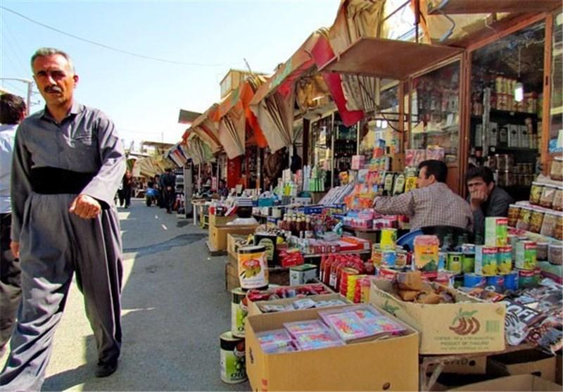 واردات و صادرات از بازارچه های مرزی