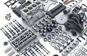 قطعات خودرو و کالاهای تحریمی