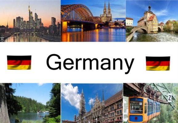 مقررات بازرگانی کشور آلمان