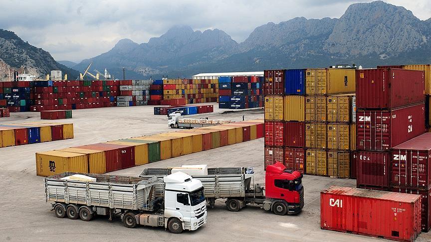 تجارت با آفریقای جنوبی