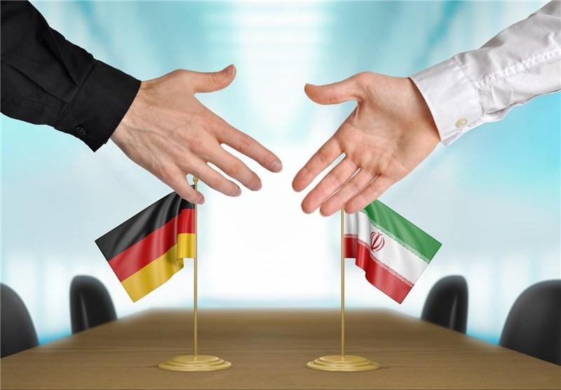 تجارت با آلمان