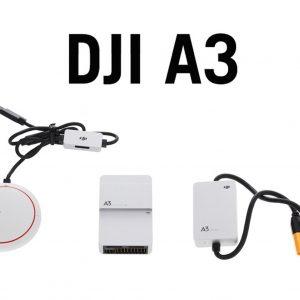 DJI A3 FLIGHT CONTROLLER