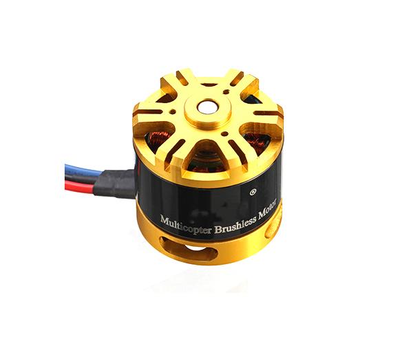 BE2208 2208 Short Shaft Motor