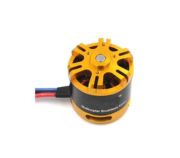 BE2814 2814 Short Shaft Motor