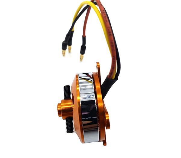 D2812 1600KV motor