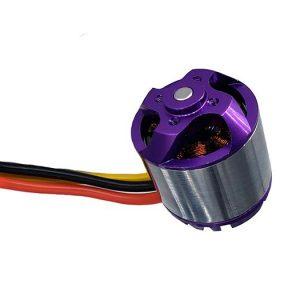 H2836 Motor
