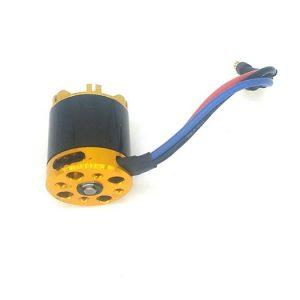 BE2217 2217 Short Shaft Motor