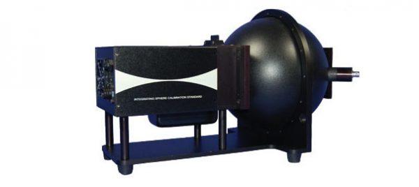 OL 440-8-OH VARIABLE ULTRAVIOLET INTEGRATING SPHERE CALIBRATION STANDARD