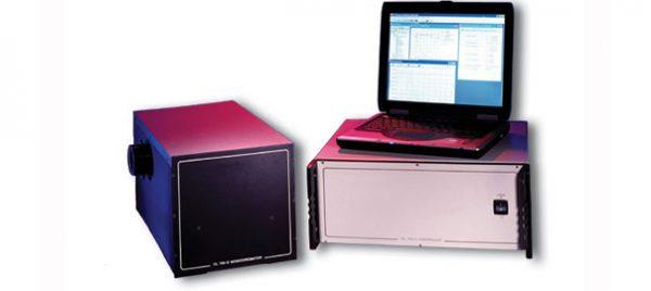 OL 750 AUTOMATED SPECTRORADIOMETRIC MEASUREMENT SYSTEM